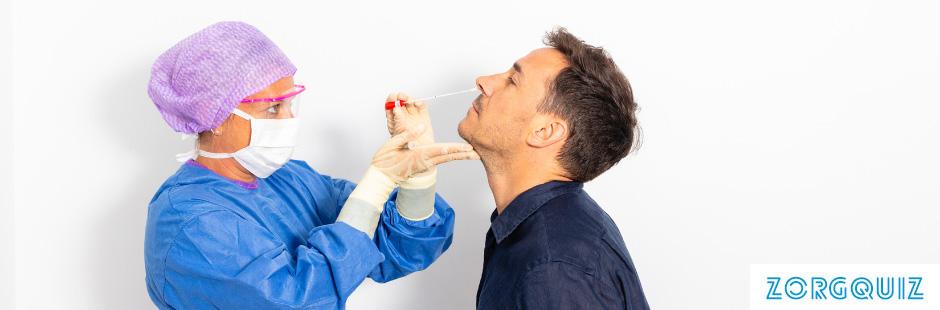 Krijg je een coronatest vergoed door de zorgverzekeraar?